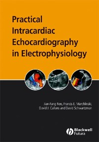 Cover Practical Intracardiac Echocardiography in Electrophysiology