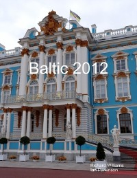Cover Baltic 2012