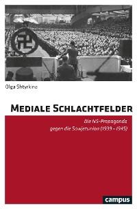 Cover Mediale Schlachtfelder