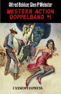 Cover Western Action Doppelband #1