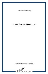 Cover J'ai reve de kos-city