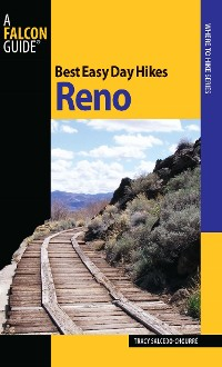 Cover Best Easy Day Hikes Reno