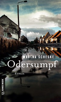 Cover Odersumpf