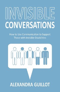 Cover Invisible Conversations