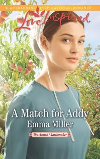 Cover Match for Addy (Mills & Boon Love Inspired) (The Amish Matchmaker, Book 1)
