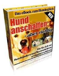 Cover Hund anschaffen - aber richtig