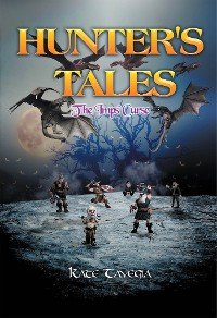 Cover Hunter's Tales