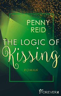 Cover The Logic of Kissing