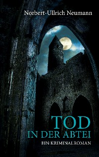 Cover Tod in der Abtei