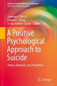 Cover A Positive Psychological Approach to Suicide