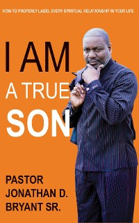 Cover I Am A True Son