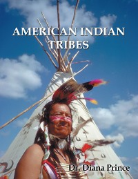 Cover American Indian Tribes