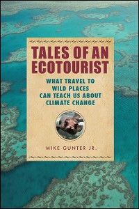 Cover Tales of an Ecotourist