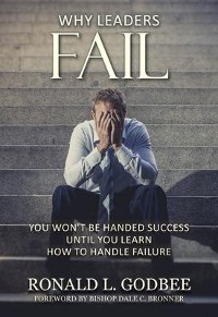 Cover Why Leaders Fail
