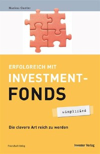Cover Erfolgreich mit Investmentfonds - simplified