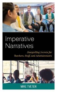 Cover Imperative Narratives