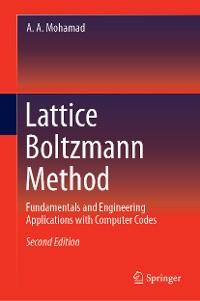 Cover Lattice Boltzmann Method