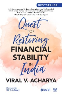 Cover Quest for Restoring Financial Stability in India