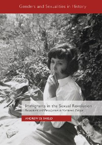Cover Immigrants in the Sexual Revolution