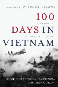 Cover 100 Days in Vietnam