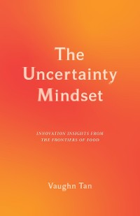 Cover The Uncertainty Mindset