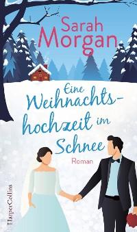 Cover Eine Weihnachtshochzeit im Schnee