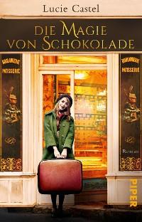 Cover Die Magie von Schokolade