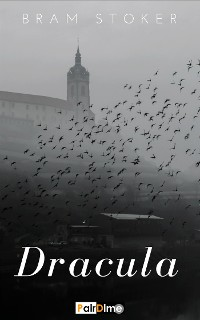 Cover Dracula (Illustrated)