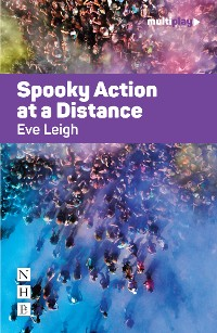 Cover Spooky Action at a Distance (Multiplay Drama)