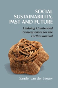 Cover Social Sustainability, Past and Future