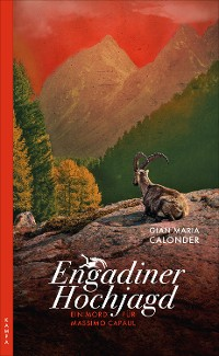 Cover Engadiner Hochjagd