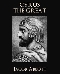Cover Cyrus the Great