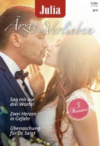 Cover Julia Ärzte zum Verlieben Band 123