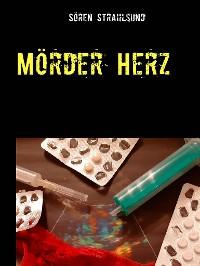 Cover Mörder Herz