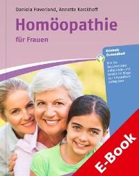 Cover Homöopathie für Frauen