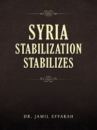 Cover Syria Stabilization Stabilizes