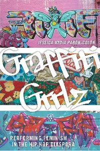 Cover Graffiti Grrlz