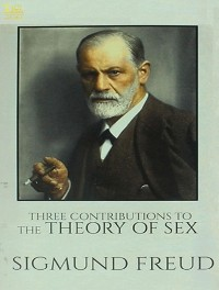 Cover Three Contributions to the Theory of Sex
