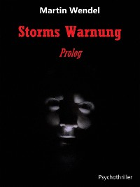 Cover Storms Warnung