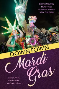 Cover Downtown Mardi Gras