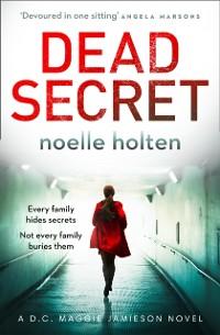 Cover Dead Secret