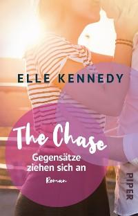 Cover The Chase – Gegensätze ziehen sich an