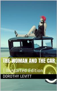 Cover The Woman and the Car