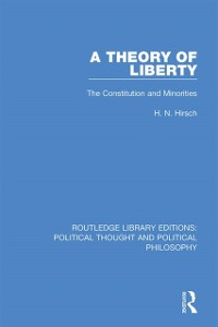 Cover Theory of Liberty