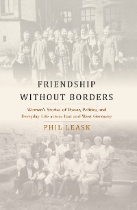 Cover Friendship without Borders