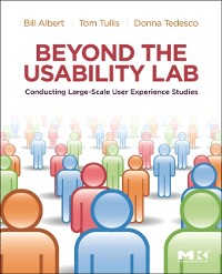 Cover Beyond the Usability Lab