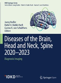 Cover Diseases of the Brain, Head and Neck, Spine 2020–2023