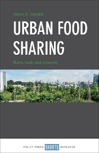 Cover Urban Food Sharing