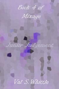 Cover Junior Judgement