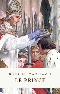 Cover Machiavel - Le Prince